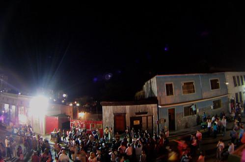 SANTA LUCÍA 2012