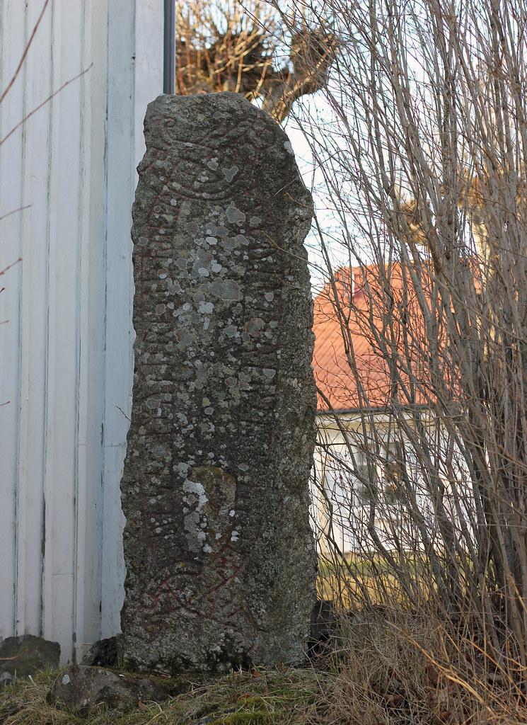A Viking Legacy