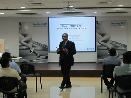 Undecided about what Atos India SAP course to choose? by Atos India SAP Education