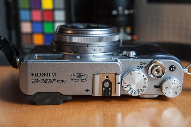 6980560917 2db3ce452b z Probando la Fujifilm X100