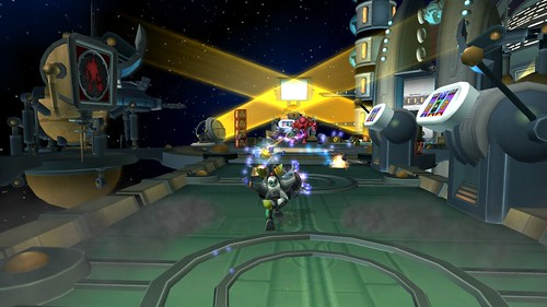 The Ratchet & Clank Collection