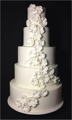 why is wedding cake tiered a cupcake why isn t wedding cake an important factor 27472