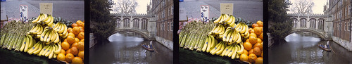 fruit & veg & bridge of sighs by pho-Tony