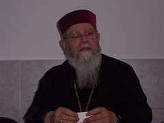 Archbishop Elias Chacour