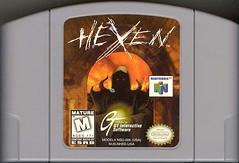 HexenN64