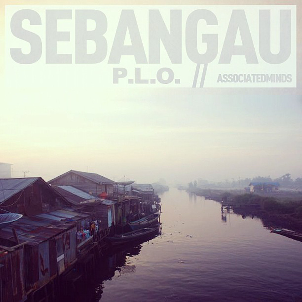 P.L.O. - SEBANGAU
