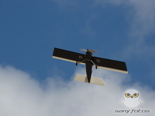 Vôos e lenhas no CAAB-17/03/2012 6991234197_02ae908f4a_z