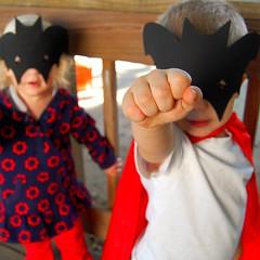 super bats