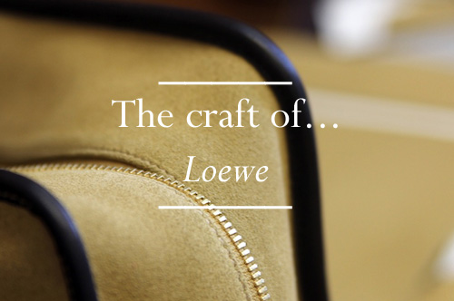 Loewe Feature Button
