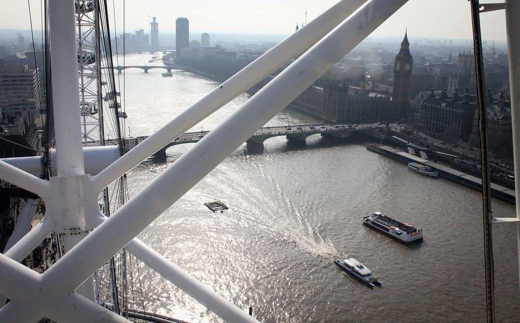 London Eyes