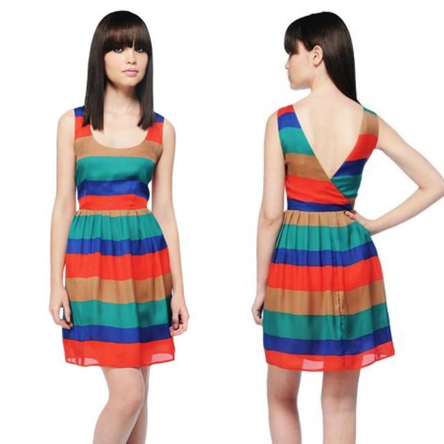 Covet dress