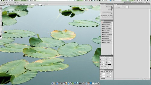 Photoshop Workspace