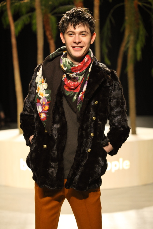 FW12 Tokyo beautiful people002_Jono McNamara(Fashion Press)