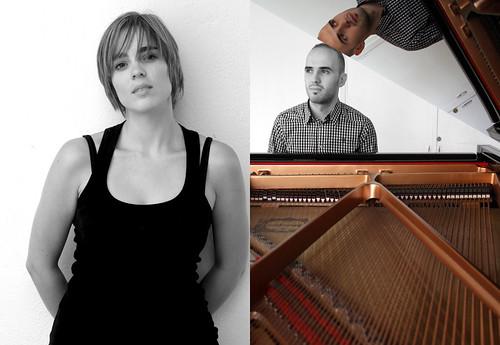ELENA MARTÍN (SOPRANO) & ANTONIO ESCORIZA (PIANO)