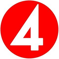 TV4 log