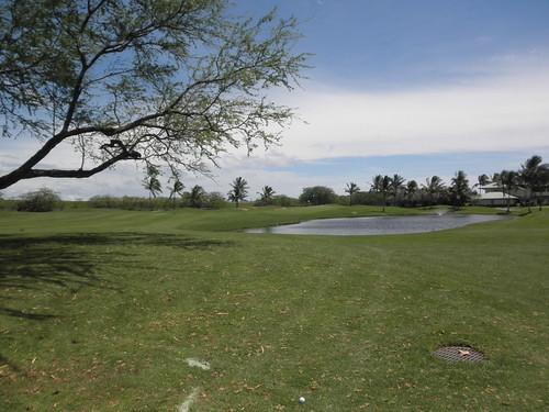 ewa beach Golf Club 273