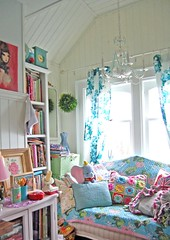 my crochet corner...