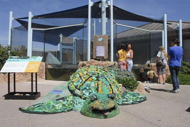 Chula Vista Nature Center Hours
