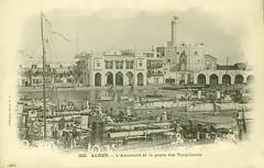 Alger Alžir Algeria