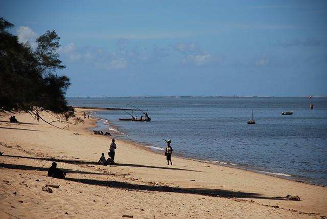 Maputo [004] praia