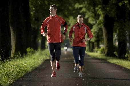 ZAČÁTKY: Osm týdnů k souvislému třicetiminutovému běhu