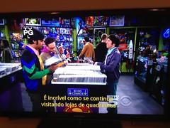Thumbnail for Bazinga! QR Code oculto nos episódios de The Big Bang Theory.