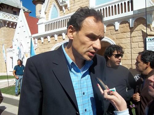 Intendente Pablo Bruera en Diálogo con FM Gonnet