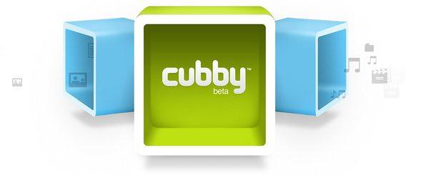 Cubby [facilware]