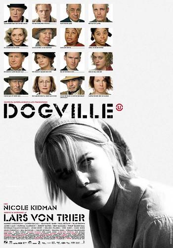 狗镇 Dogville(2003)
