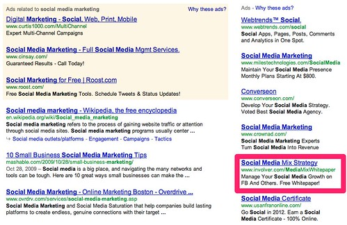 social media marketing - Google Search