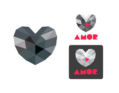 "Logo ""Amor"""