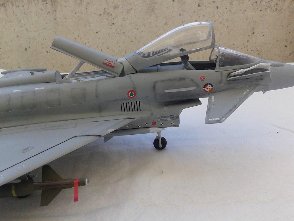 1/48 italeri eurofighter-typhoon 13174435944_8998d8b76f_b