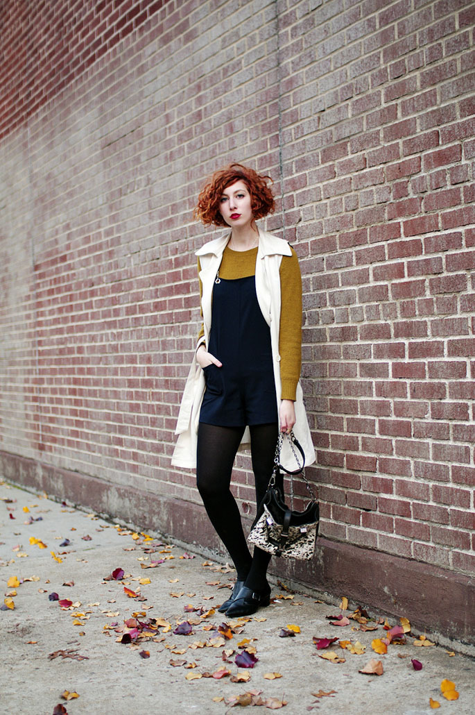 8 Redhead Bloggers You Should Know - De Lune
