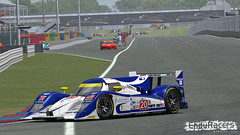 Endurance Series SP3 - WIP 13669143293_5eda486a7a_m