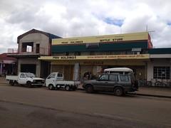 Mazabuka Wholesaler - Prav Holdings