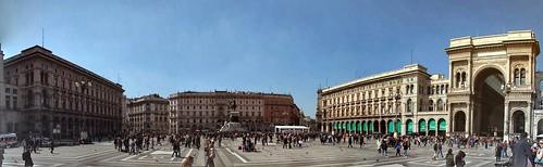 Duomo Piazza