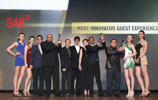 01 Most Innovative Guest Experience Winners