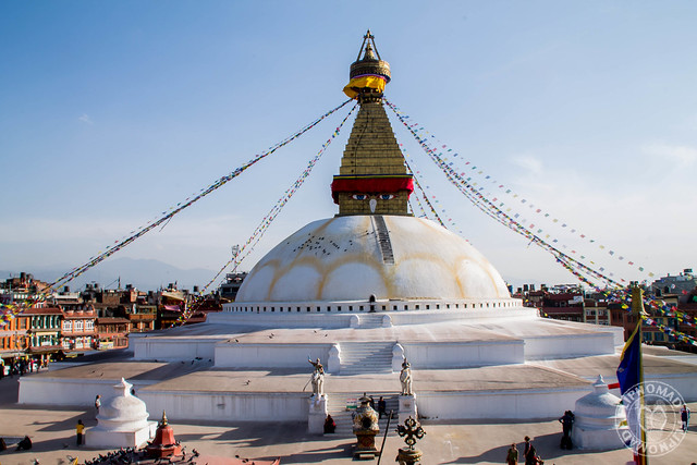 Holiest Buddhist Sites in Nepal