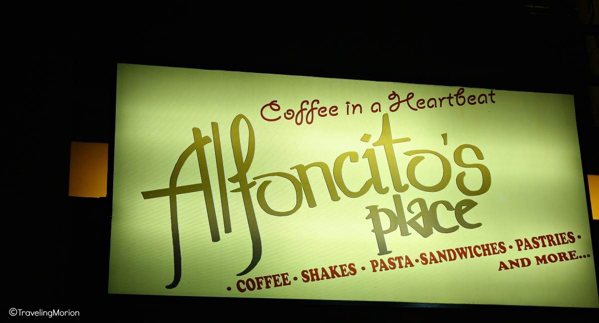 Alfonsito's Place