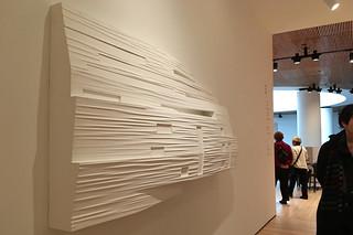 SF MoMA - Opening Snohetta facade sample