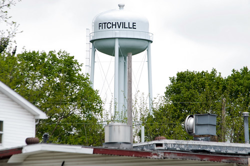 ohio watertower fitchville stateroad13