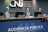 Audiência Pública - Viabilidade de Permuta entre Magistrados Estaduais