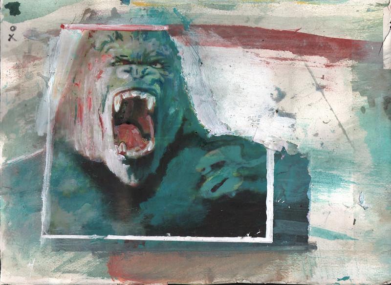 2015- La Galerie des Erreurs