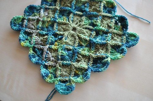 wool eater squares