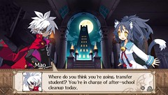 Disgaea 3: Absence of Detention 24