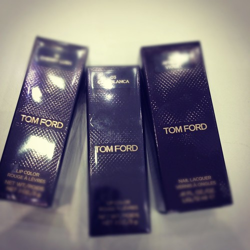 Tom Ford loot