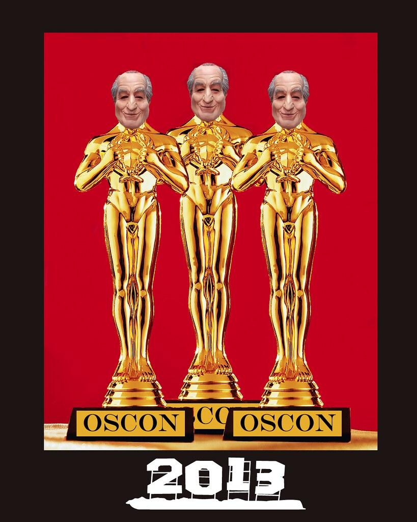 OSCONS 2013