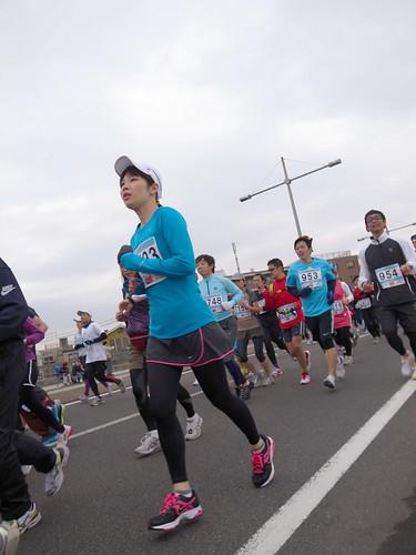 藤沢市民マラソン #2