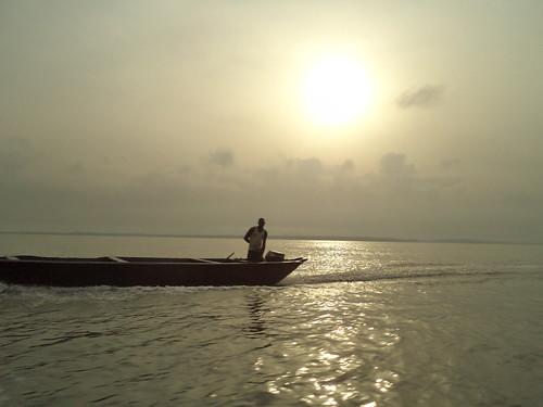 creek sunrise fishing ngc rivers portharcourt riversstate flickrtravelaward
