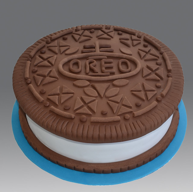 Oreo Cake | Happy 100th OREO Birthday from Gelly's Cakes | By ...